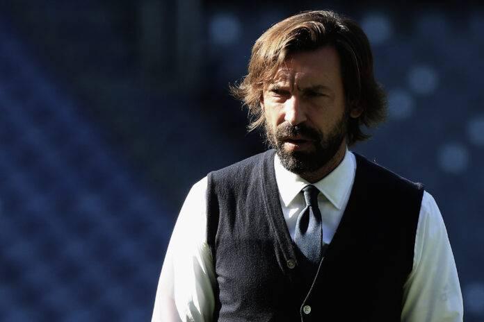Benevento-Juventus Pirlo