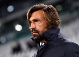 Juventus-Cagliari Pirlo