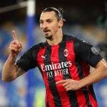 Ibrahimovic recupero infortunio