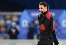 Ibrahimovic Milan fifa