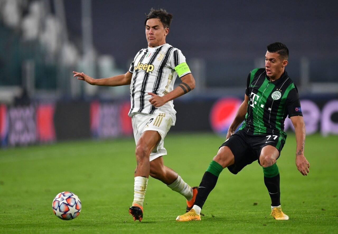 Juventus, titolare in campionato ma non in Champions: Pirlo ha deciso