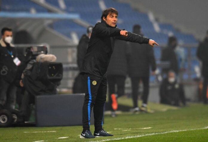 Inter, Juve su Barella