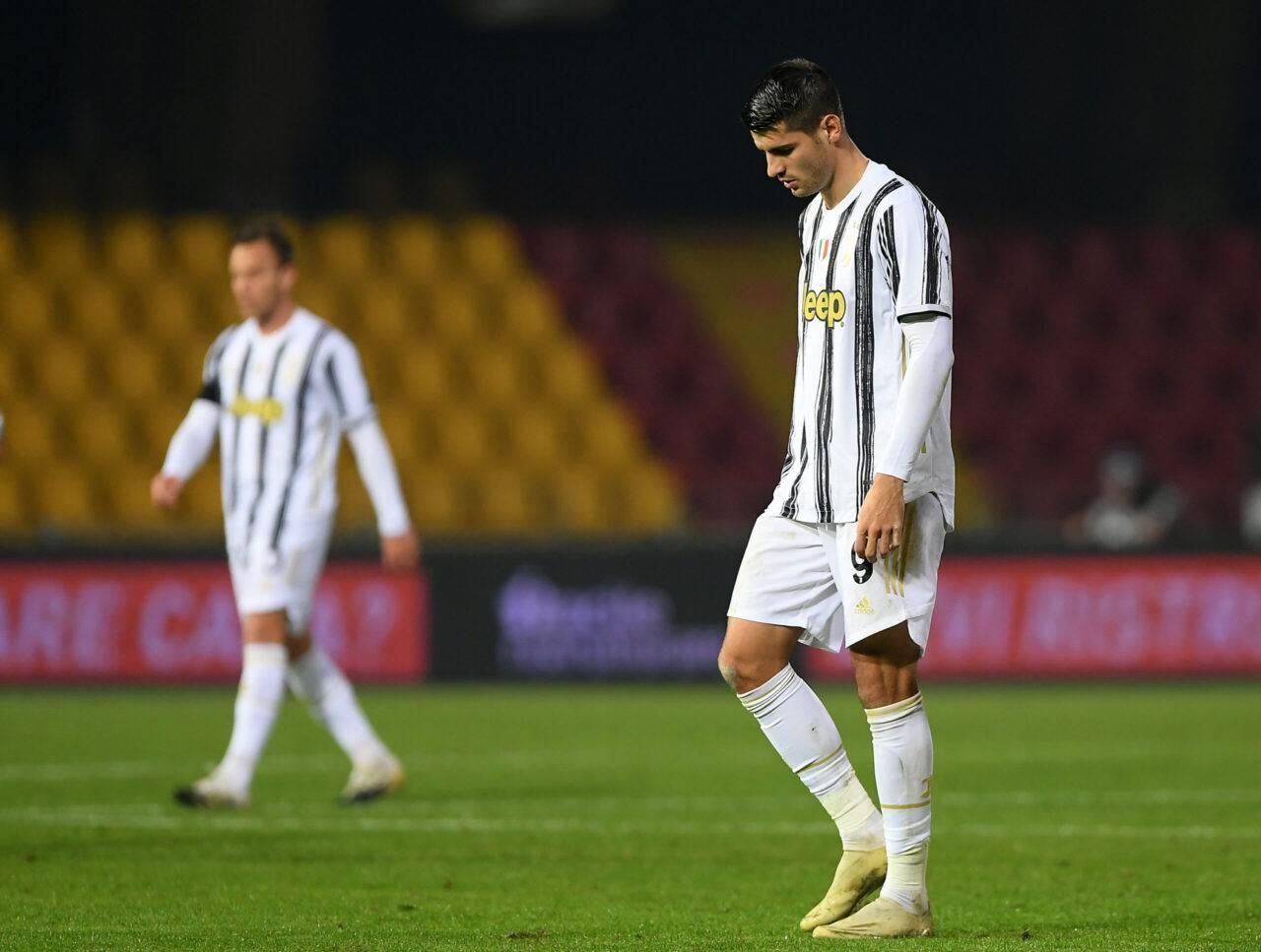 Juventus, allarme al fantacalcio: Cristiano Ronaldo non convocato!