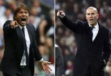 Zidane possibili dimissioni