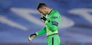 Handanovic calciomercato Inter (getty images)
