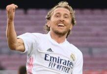 Calciomercato Juventus Ronaldo vuole Modric