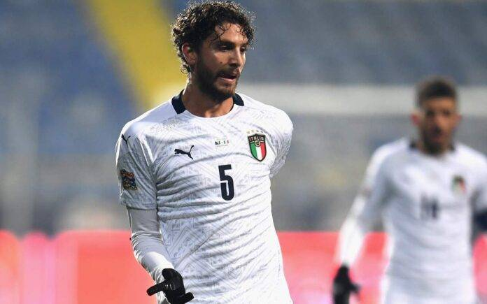 Juventus Locatelli Marchisio