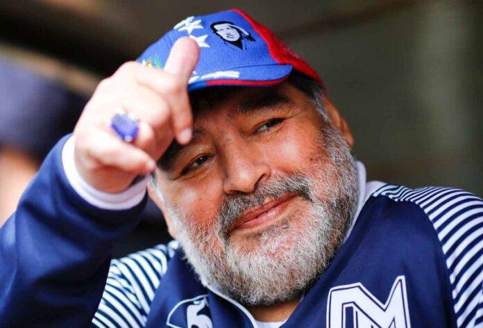 Stadio Maradona (getty images)