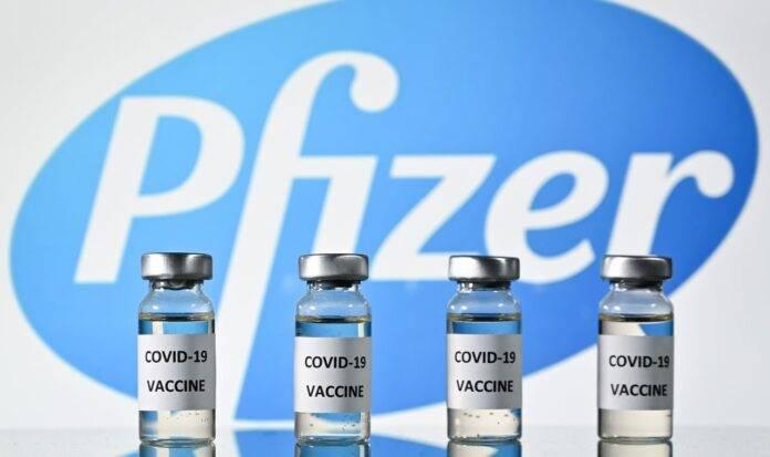 Coronavirus Pfizer
