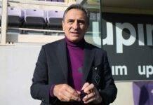 Prandelli calciomercato Fiorentina (getty images)