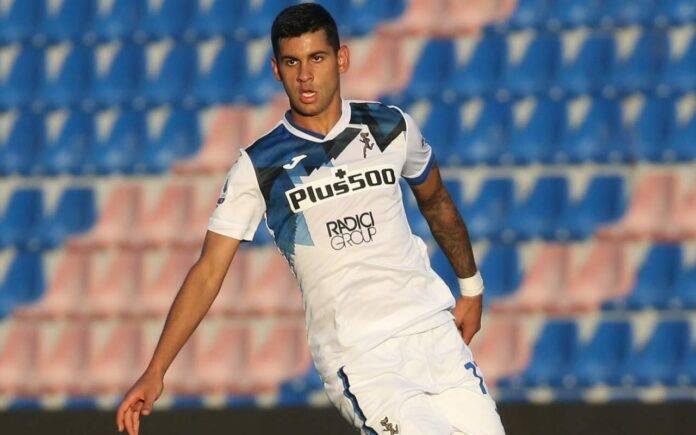 Atalanta Romero Juventus