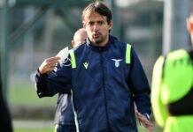 Lazio Luis Alberto Inzaghi