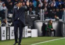 Inter Allegri esonero Conte