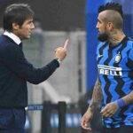 """Inter, Conte out: """"Opzione Allegri senza senso. Tradito da Vidal e Kolarov"""""""