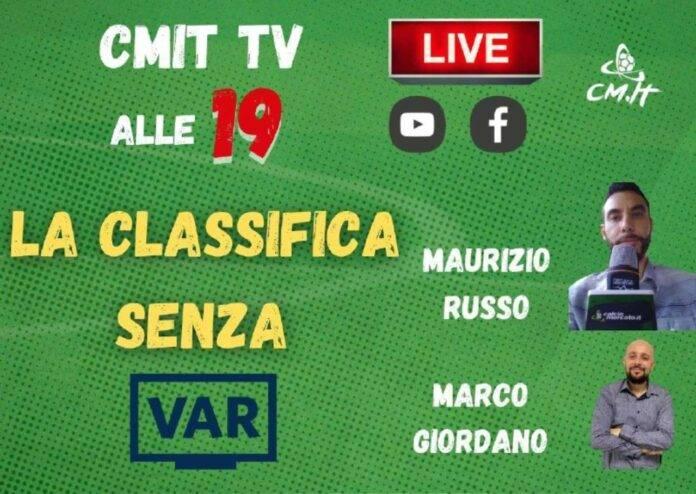 CMIT TV