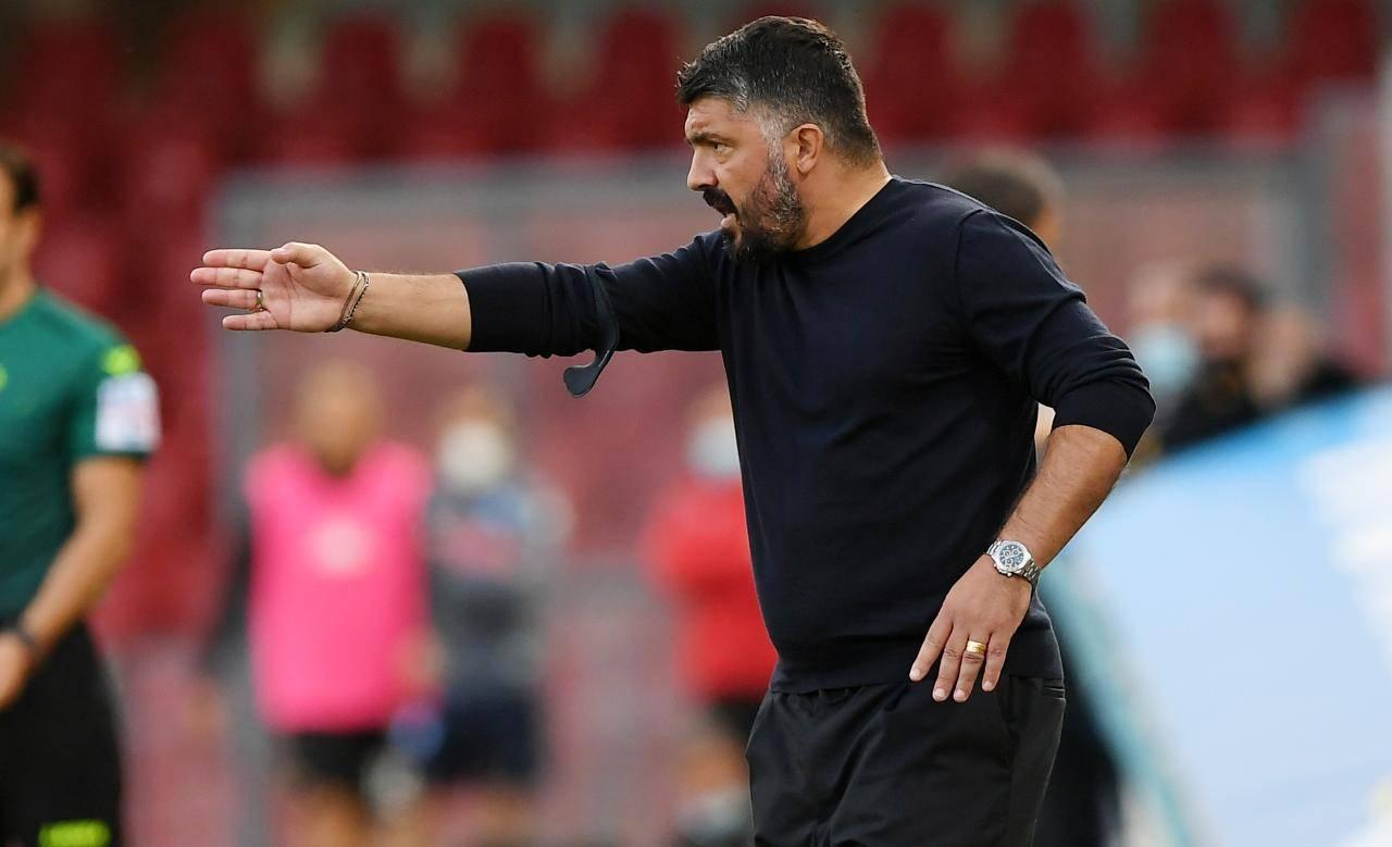 Calciomercato Juventus Gattuso-Pirlo