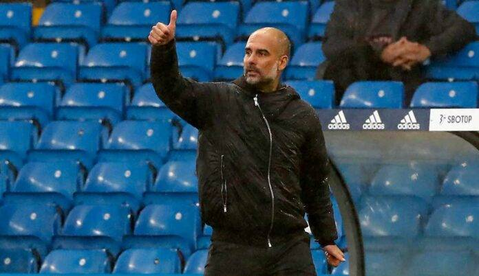 guardiola calciomercato manchester city