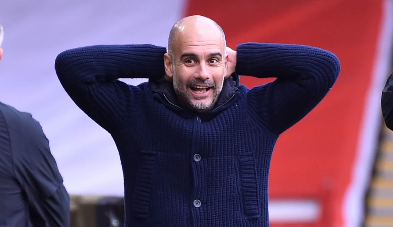 Altro che Juve, Guardiola rinnova con il Manchester City: i dettagli