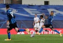 DIRETTA Champions League, Inter-Real Madrid | Cronaca live, formazioni
