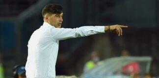 Diretta Roma Cluj formazioni Fonseca