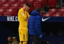 Calciomercato Fiorentina, Pique infortunato: nel mirino Milenkovic