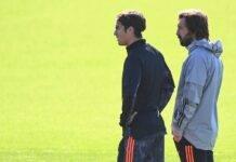 """Juventus, Pirlo stroncato: """"Solo casino e confusione! Sta rovinando Dybala"""""""