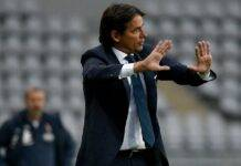 DIRETTA Champions League, Lazio-Zenit | Cronaca LIVE, formazioni