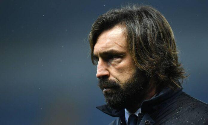Juventus Pirlo McKennie