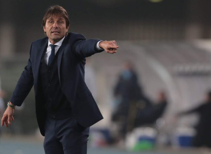 Conte calciomercato Inter (getty images)