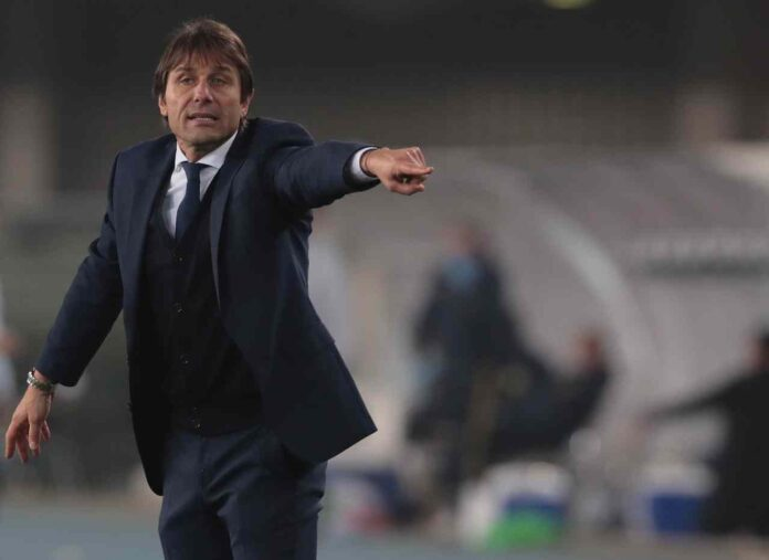 Conte (getty images)