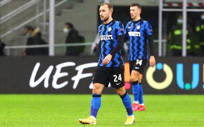 Inter Eriksen Torreira
