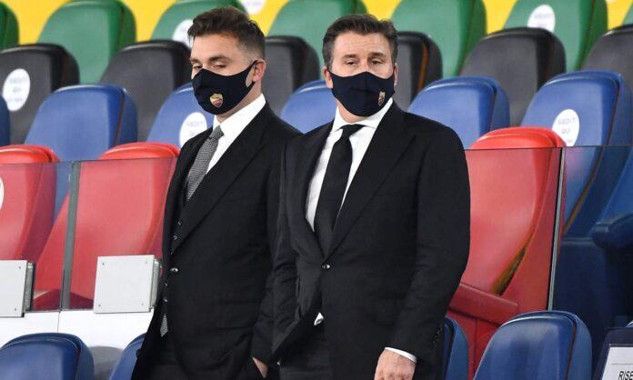 Scontro Roma-Lega