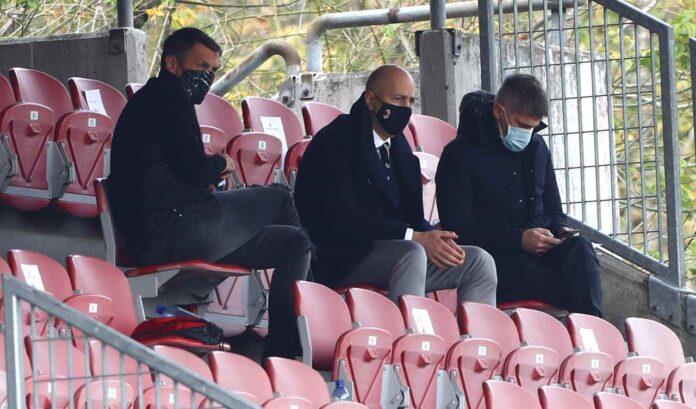 Calciomercato Milan Kabak scambio