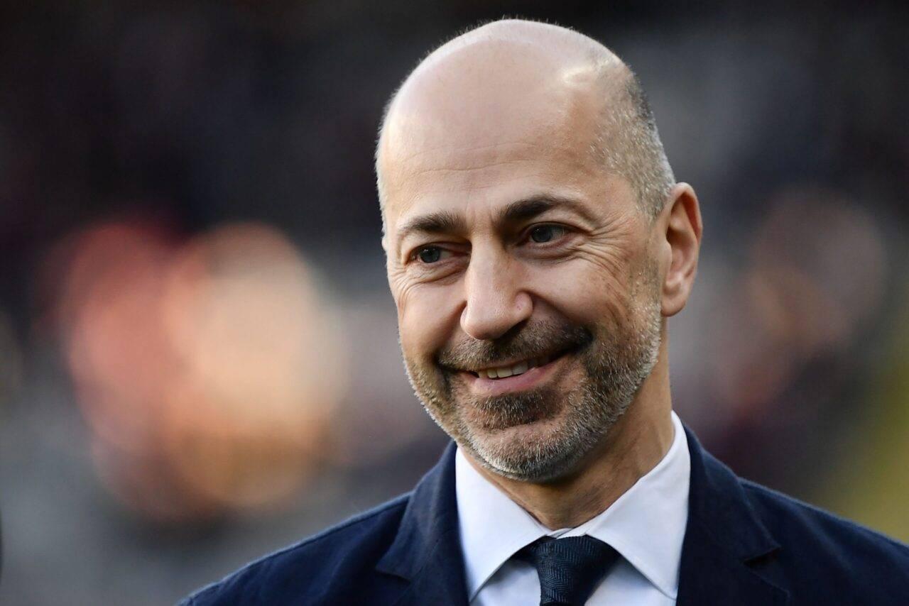 calciomercato Milan Gazidis Kabak