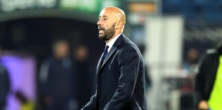 Serie B Bucchi