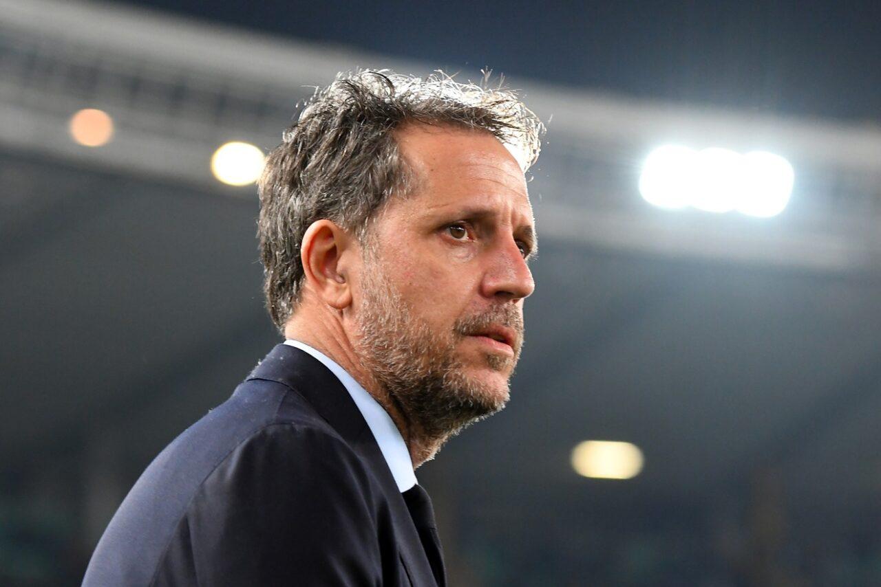Juventus caso Suarez Paratici