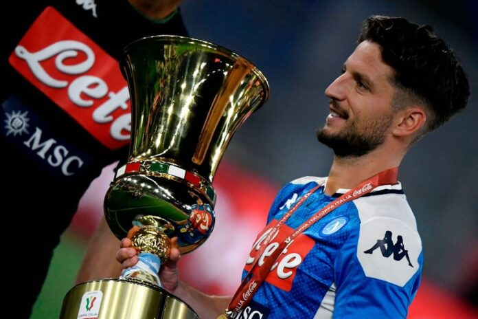calendario Coppa Italia