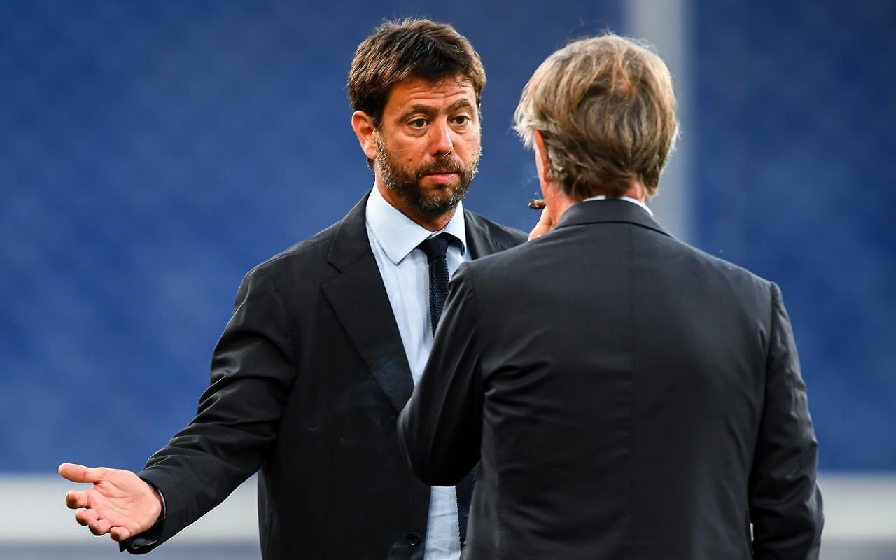 La bomba sulla Juventus: