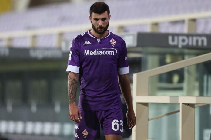 Cutrone Fiorentina Prandelli