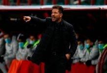 Simeone Inter dopo Conte