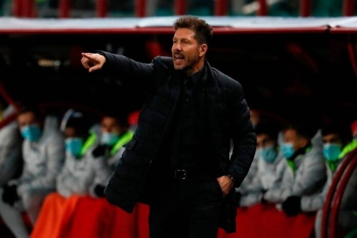 Simeone Inter dopo Conte