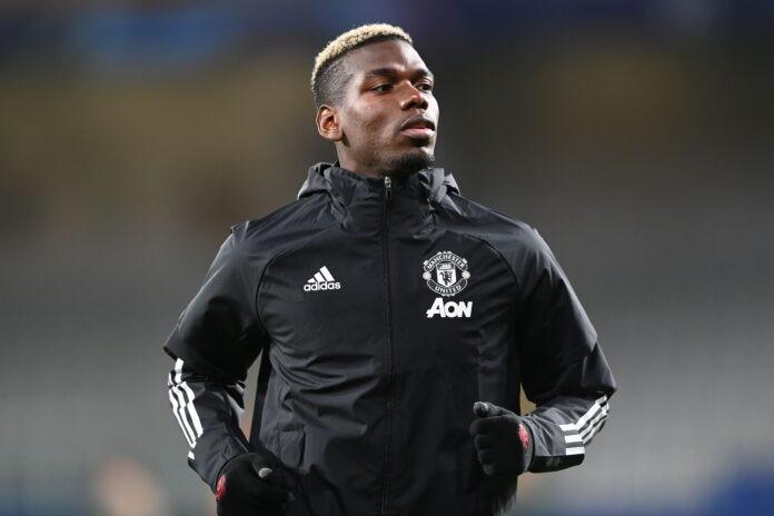 calciomercato Juventus Pogba Manchester United