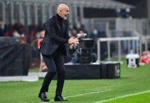 Stefano Pioli convocati Milan