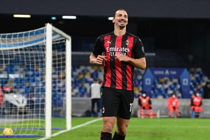 ritiro Ibrahimovic Milan