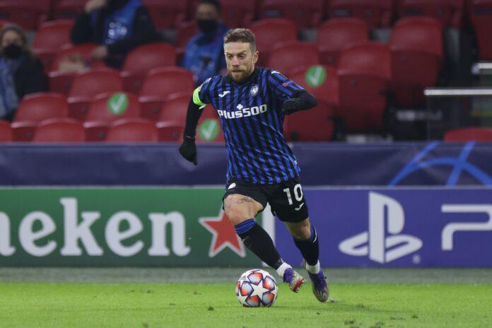 calciomercato Atalanta Inter Milan Gomez Valencia