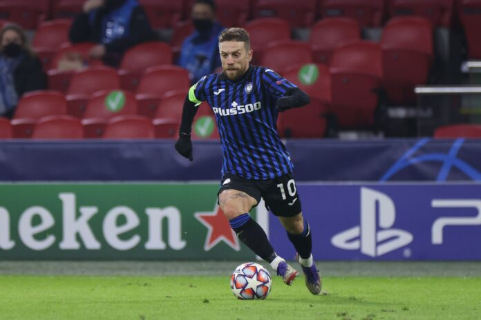 calciomercato Milan Inter Gomez Siviglia Atalanta