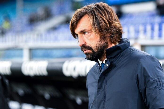 scudetto Juventus Pirlo