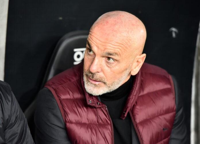 Milan-Lazio Pioli