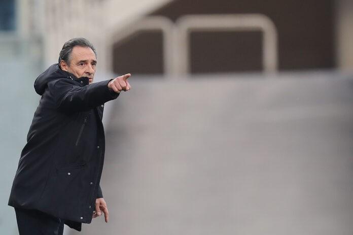 Fiorentina-Verona Prandelli