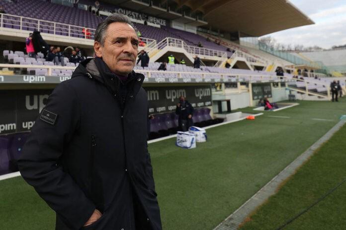 Fiorentina-Inter, Massa nega un rigore ai viola | Furia Prandelli